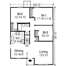 bedroom house plans one story » Bedroom bedroom house plans   photos