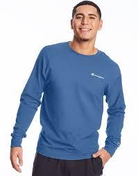 <b>Men's Long Sleeve T-Shirts</b> | Champion