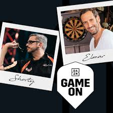 GAME ON - Der Darts Podcast