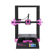 BIQU B1 3D Printer TFT35 V3.0 Touch Screen SKR V1.4 32 Bit ...