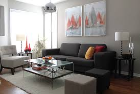 living room ideas grey and black sofa light awesome family room lighting ideas