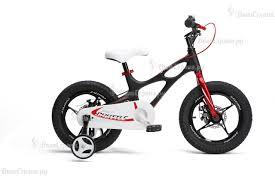 """Детский велосипед Royal Baby <b>Space</b> Shuttle 18"""" (2020) купить в ..."""