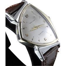 1958 hamilton pacer electric vintage men s watch vintage 1958 hamilton pacer electric vintage men s watch
