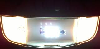 <b>Лампочка</b> Ильича против <b>LED</b> — Лада Калина <b>Универсал</b>, 1.6 л ...