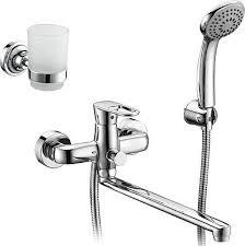 <b>Смесители для ванны</b> с душем, подбор и сравнение в интернет ...