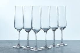 Купить <b>Набор бокалов для шампанского</b> Tori 210 мл с доставкой ...