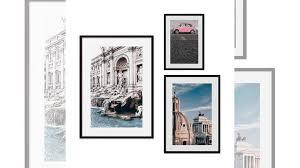 Коллаж Рим №45 (выбор размера-30х40 см - 1 шт., 40... купить в ...