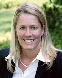 Lisa Sparrow, NAWC President (2011-2012) - Sparrow