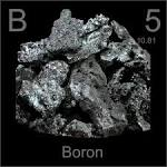 Images & Illustrations of boron