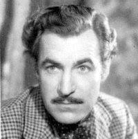 David Farrar was an English actor. He was born in 1908 at Forest Gate, ... - David_Farrar