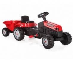 <b>Педальные тракторы</b> и <b>экскаваторы</b> — купить в Москве в ...