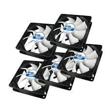 Вентилятор Arctic Cooling F9 92mm PWM PST ACFAN00071A ...