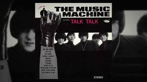 Trouble - The <b>Music Machine</b> from the album (<b>Turn</b> On) The Music ...