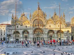 Resultado de imagen de imagenes de venecia