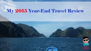 my year end travel review the travel debugger