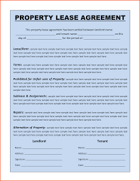 doc lease template microsoft word contract template doc660422 lease template microsoft word ms word lease lease template microsoft word