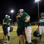 Santa Fe High's Baseball Team Takes the Field, Shadowed by Tragedy