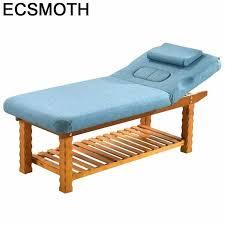 Pedicure Chair Cama Para Massagetafel Tempat Tidur Lipat ...