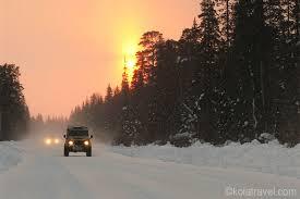4x4 Arctic WINTER <b>Off</b>-<b>road Adventure</b> tours on Kola Peninsula