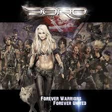 <b>Forever</b> Warriors / / <b>Forever United</b> - Album by <b>Doro</b> | Spotify