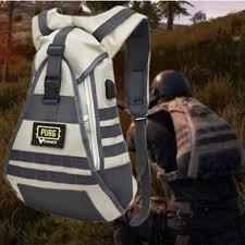 <b>Game PUBG</b> Backpack <b>Perfect Reduction</b> Level 1 Backpack ...