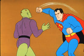 Image result for THE NEW ADVENTURES OF SUPERMAN