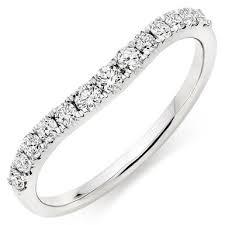 <b>Wedding Rings</b> & <b>Wedding Bands</b> | Beaverbrooks