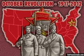 Image result for great october socialist revolution