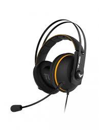 Купить Игровая <b>гарнитура ASUS TUF</b> Gaming H7 Core чёрно ...