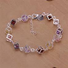 Buy <b>yueyin 925</b> bracelet and get free shipping on AliExpress.com