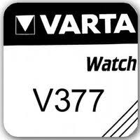 «<b>Батарейка varta v377</b> watch» — Батарейки и аккумуляторы для ...