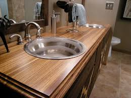 piece sink countertops crafty inspiration ideas bathroom sink counter countertop one piece de