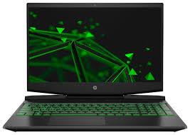 <b>Ноутбук HP PAVILION 15-dk1002ur</b> (Intel Core i7 10750H ...