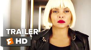 Proud Mary Trailer #1 (2018) | Movieclips Trailers - YouTube