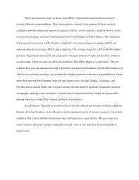research career goals essay for nursing   homework for you  research career goals essay for nursing   image