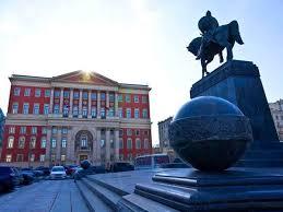 Москва создает <b>мобильное рабочее место</b> на Android, Linux и ...