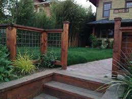 best ideas about rustic fence fencing fence awesome great front yard privacy fence ideas w 3015 creative fences garden state