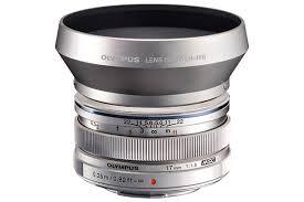 Обзор и тест <b>объектива Olympus</b> M.<b>Zuiko Digital 17mm</b> f/1.8