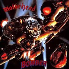<b>Bomber</b> (album) - Wikipedia