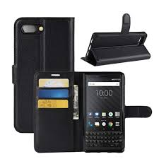 <b>business flip</b> stand <b>phone case</b> for blackberry key 2 le in9e251d7 ...
