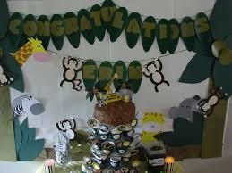 jungle baby shower clickable party we created this theme for them to go along with the baby nursery baby room ideas small e2