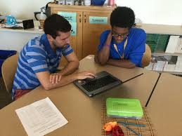 mhs staff help seniors strengthen college essay writing skills this week several mhs employees assisted mhs seniors their postsecondary plans by helping them