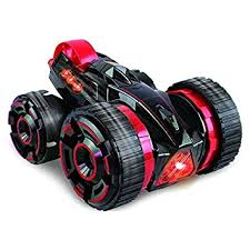 Buy Toyshine <b>Remote Control Stunt Car</b> with Lights, Rechargeable ...