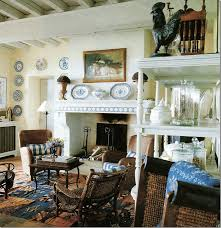 country living room ci allure: zsazsa bellagio like no other country home in provence simply magical this is the gorgeous provence farmhouse of atlanta designer ginny magher