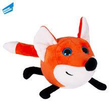 <b>Мягкая игрушка DREAM</b> Makers Лиса - купить недорого в ...