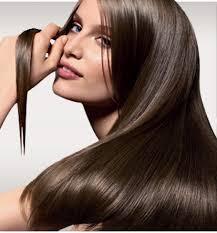 Cara Alami Menutrisi Rambut