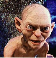 Image result for golum