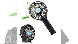 <b>Портативный вентилятор</b> с ручкой купить в Омске | Товары для ...