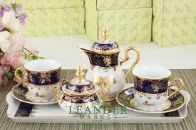 Подарочный набор <b>кофейный</b> Тет-а-тет <b>Мэри</b>-<b>Энн</b>, Золотая ...
