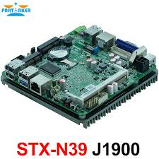 j1900 bay trail mini itx motherboard with dual gigabit